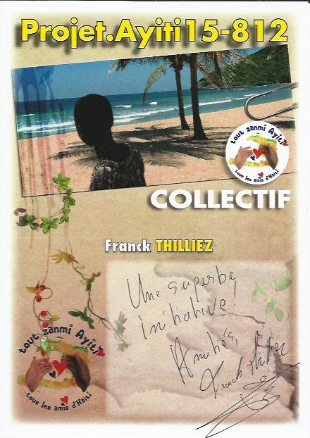 témoignage Frranck Thulliez